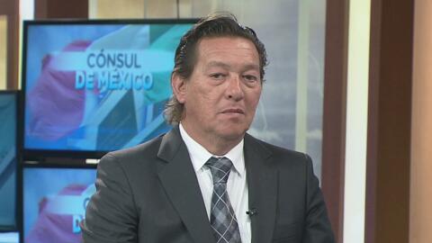 Cónsul de México en Houston reitera que no existen redadas en la ciudad
