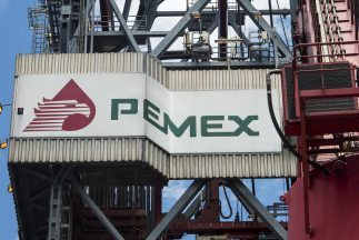 Pemex.