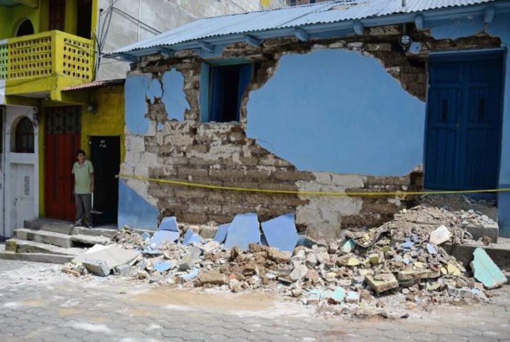 Mientras que otra persona murió en el municipio de Mapastepec al caerle...