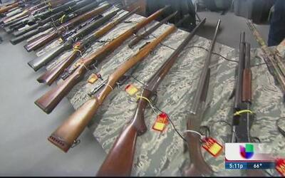 Nueva ordenanza para la compra de armas de fuego en Chicago