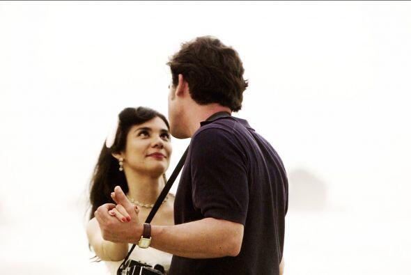 Mariana estaba sorprendida por todo lo que Lázaro sabía de...