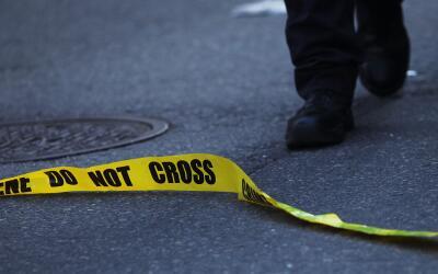 A los detectives del NYPD les queda claro que a Jones lo estaban siguiendo.