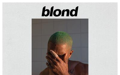 Frank Ocean's first album in three years.