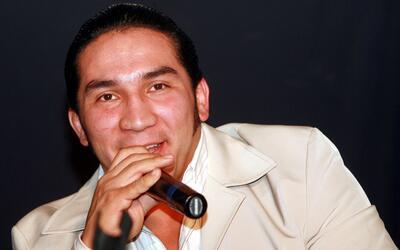 Mexicano Alberto del Río no pudo arrebatar campeonato a Edge en Wrestlem...