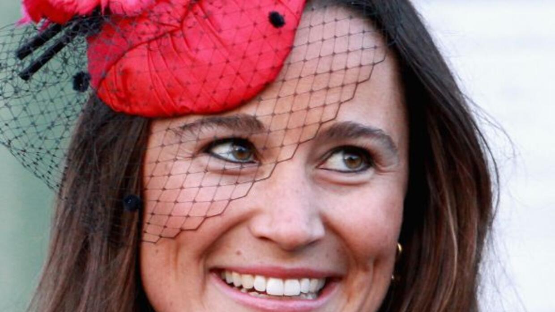 Pippa Middleton, la mujes más querida y buscada del momento.