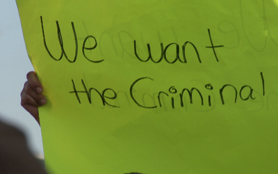 El homicidio del niño Josué Flores despertó un movimiento ciudadano sin...