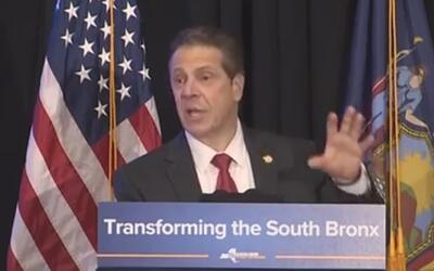 Uno de los sectores más congestionados y contaminados de Nueva York será...