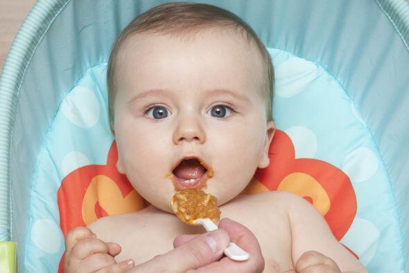 Si bien, está recomendado que la alimentación de un beb&ea...