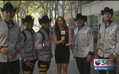 Los Integrantes del Norte traen la música mexicana en la sangre