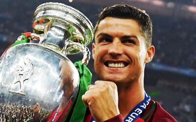 Rebautizan aeropuerto en Portugal con el nombre de Cristiano Ronaldo