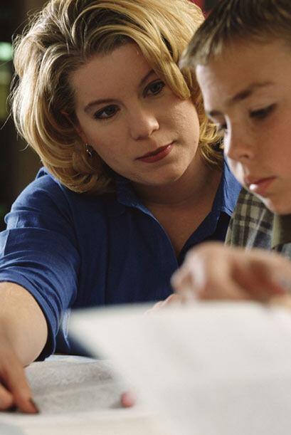 Los maestros deben dedicar tiempo para todo el grupo y para cada niño in...
