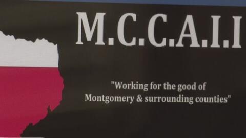Polémica por una página de Facebook en Montgomery que condena la inmigra...