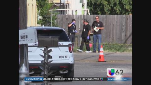 Arrestan a hombre vinculado con tiroteo en casa de apuesta clandestina