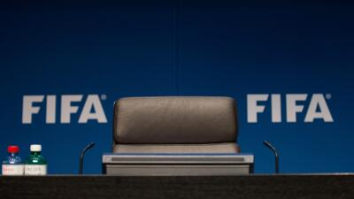 Arturo Sarukhan: Salvar a la FIFA GettyImages-FIFA-Press-Conference.jpg