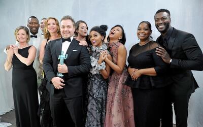Ganadores SAG Awards