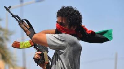 El conflicto en Libia, iniciado a mitad de febrero, se ha saldado con má...