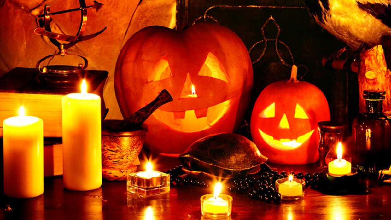 Mantener a nuestros peques seguros en Halloween