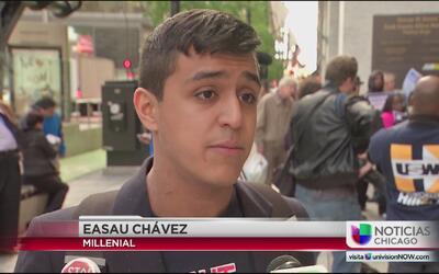 Promueven el voto entre 'Millennials'