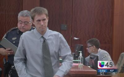 Presentan en corte a sujeto por cargos de pornografía infantil