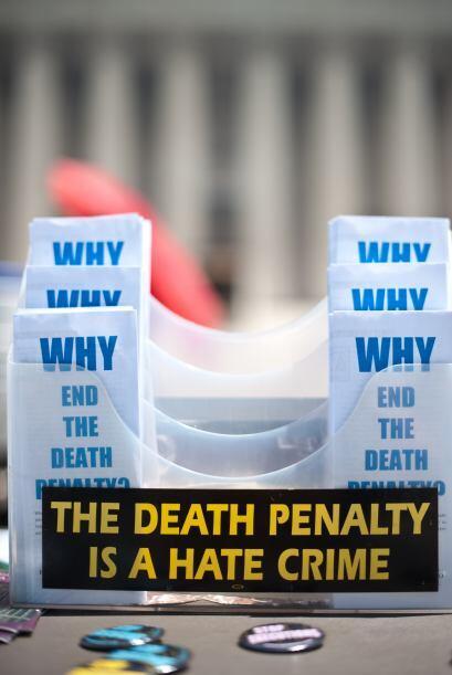 El estado que más recientemente abolió la pena de muerte f...