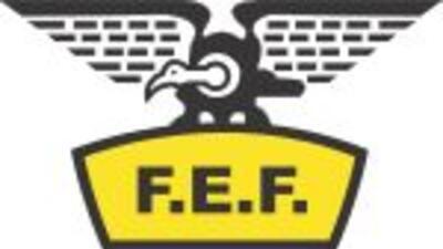 Logo de la Federación Ecuatoriana de Fútbol