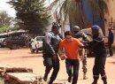 Foto de archivo del ataque del 20 de noviembre en la capital de Mali.