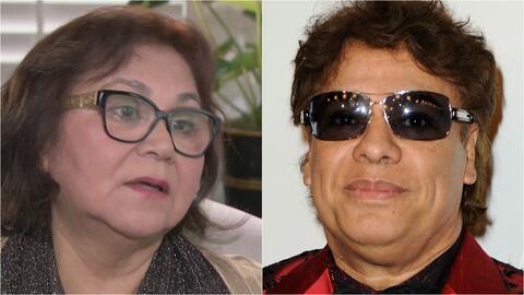La madre de Joao Aguilera nos cuenta su relación romántica con Juan Gabr...