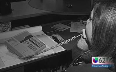 Cuidado con las estafas telefónicas