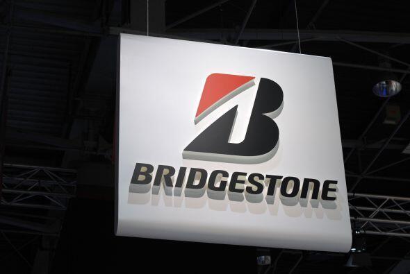 Brigestone fue nombrada así por su fundador Shokiro Ishibashi.