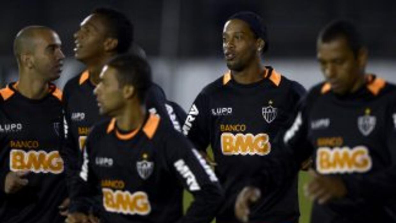 Newell's Old Boys recibe este miércoles al Atlético Mineiro en la apertu...