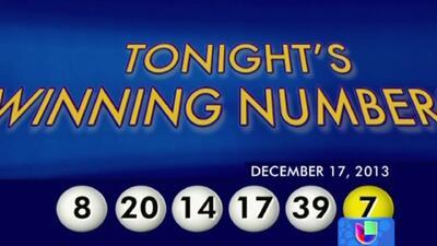Dos millonarios más en el país después del gran sorteo de lotería de 'Me...