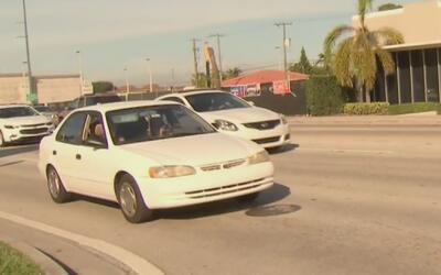 Reducirán los límites de velocidad en las calles residenciales de Coral...