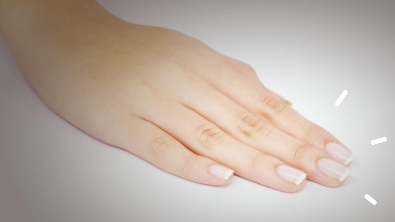 Las uñas sin color también son bellas (sobre todo con estos tips).