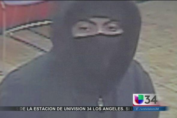 ¡Los ladrones más buscados!:  Dos hombres vinculados a una...