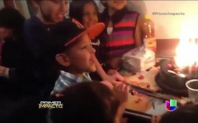 Cumpleaños infantil terminó en sangriento tiroteo en México