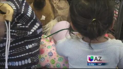 Menores centroamericanos podrán entrar al país por vía legal