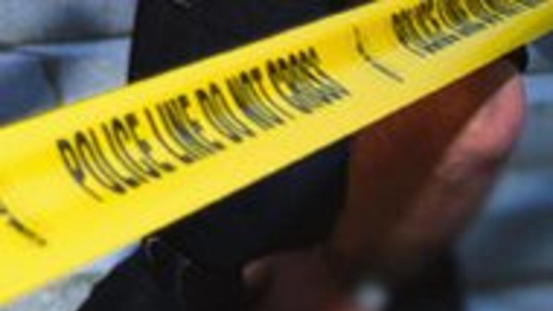 Asesino peleaba custodia de sus hijos cuando mato a uno e hirio al otro...