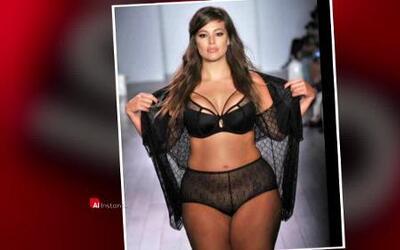 SYP Al Instante: Modelo de talla grande desató controversia y enojos por...
