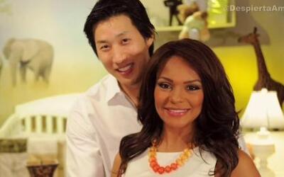 Ilia Calderón, Tony Dandrades y Satcha Pretto viven un amor interracial,...