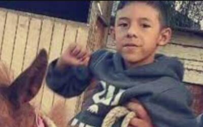 Familiares del niño que murió en el tiroteo de San Bernardino quieren cr...