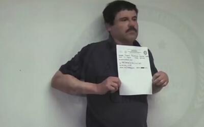 """""""El Chapo"""" Guzmán asegura que las torturas que recibe tras las rejas est..."""