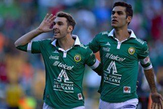 El León jugará su segundo partido en la Copa Libertadores.