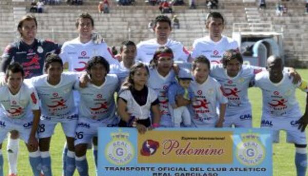 El fútbol peruano vive una grave crisis en sus entradas.