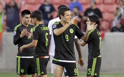 México vs. Honduras Previa