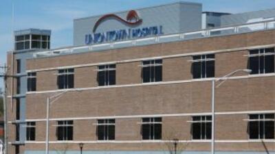 Hospital de Uniontown. (Imagen tomada de su sitio web).