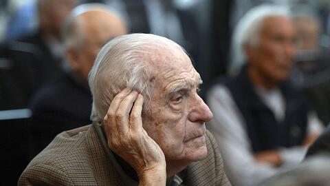 La Justicia argentina condenó hoy a penas de entre 8 y 25 años de prisió...