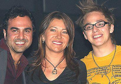 'Los tres mosqueteros' lucharán por la copa 'Chespirito'