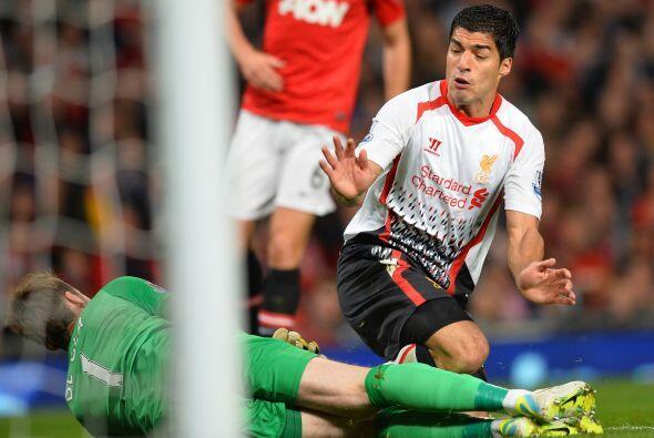 El Liverpool se lanzó al ataque pero el gol no le llegó