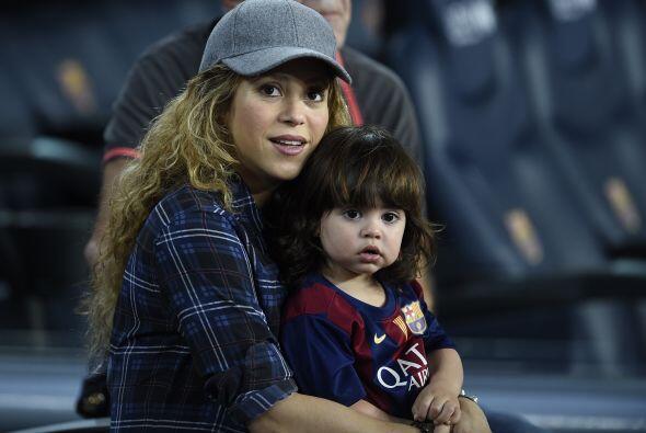 Shakira y Milan tendrán que viajar a Madrid si quieren ver ese momento h...