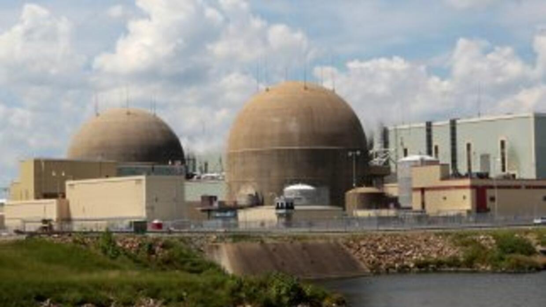 La Comisión de Regulación Nuclear de EU entregó licencias para la constr...